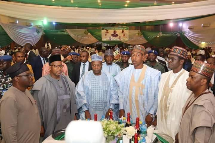 Gombe Meeting: Northeast Governors Examine Regional Power Generation,  Agricultural Potentials