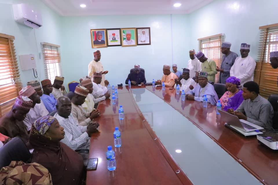 Borno: Zulum Approves N578m Scholarship For 23,894 Students