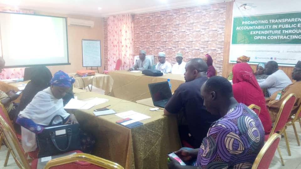 Nigeria: PPDC Host's Stakeholder Engagement On Kaduna Open Contracting Portal.
