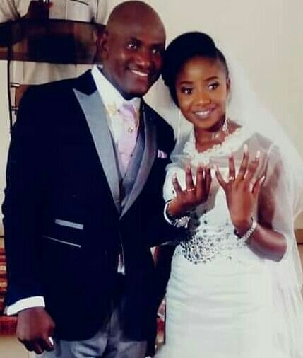 Wedding: Imbibe Spirit Of Love, Submissive – Cleric Tells Couple