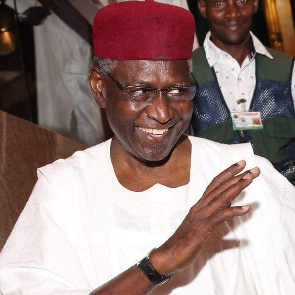 Abba Kyari's Death, End Of A Surrogate Presidency, And The Coming Chaos