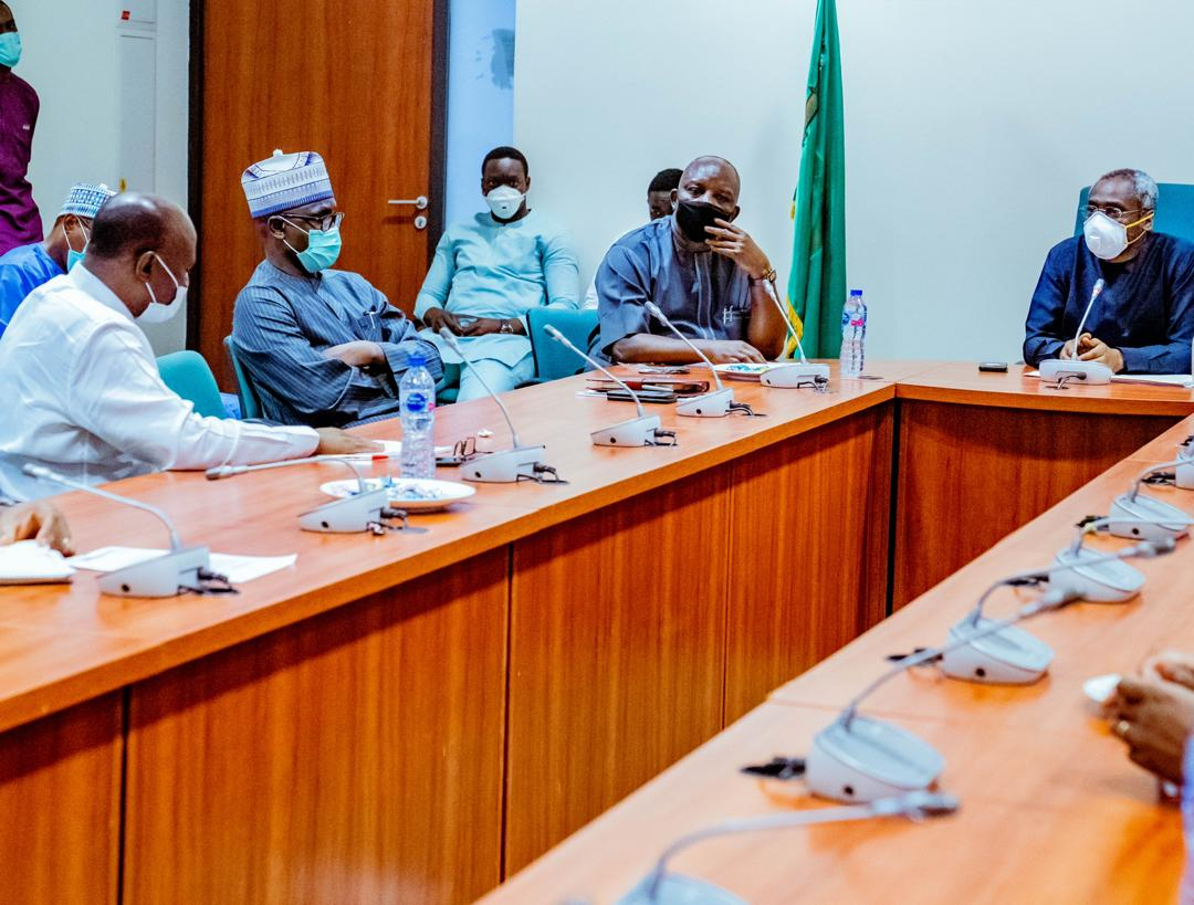 Free Electricity Supply: Reps, Executive, Stakeholders Raise Joint Implementation Committee