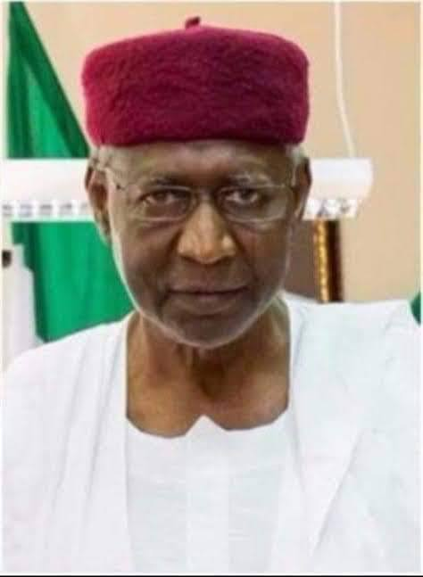 Nigeria: Chief Of Staff To the President, Abba Kyari Is Dead