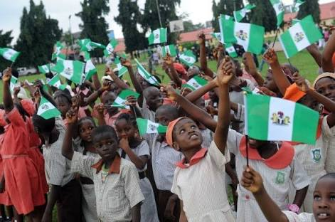 CAMAC Congratulates Nigerian Children, Advocates Good Education, Training