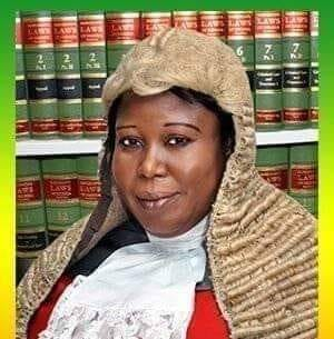 The Story Of Hon. Justice Beatrice Lazarus Iliya [Opinion]
