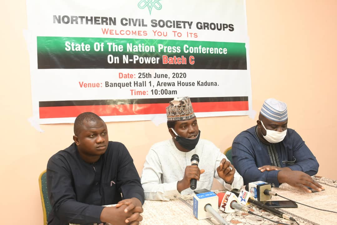 N-Power: Northern Civil Society Groups Laud FG Initiative