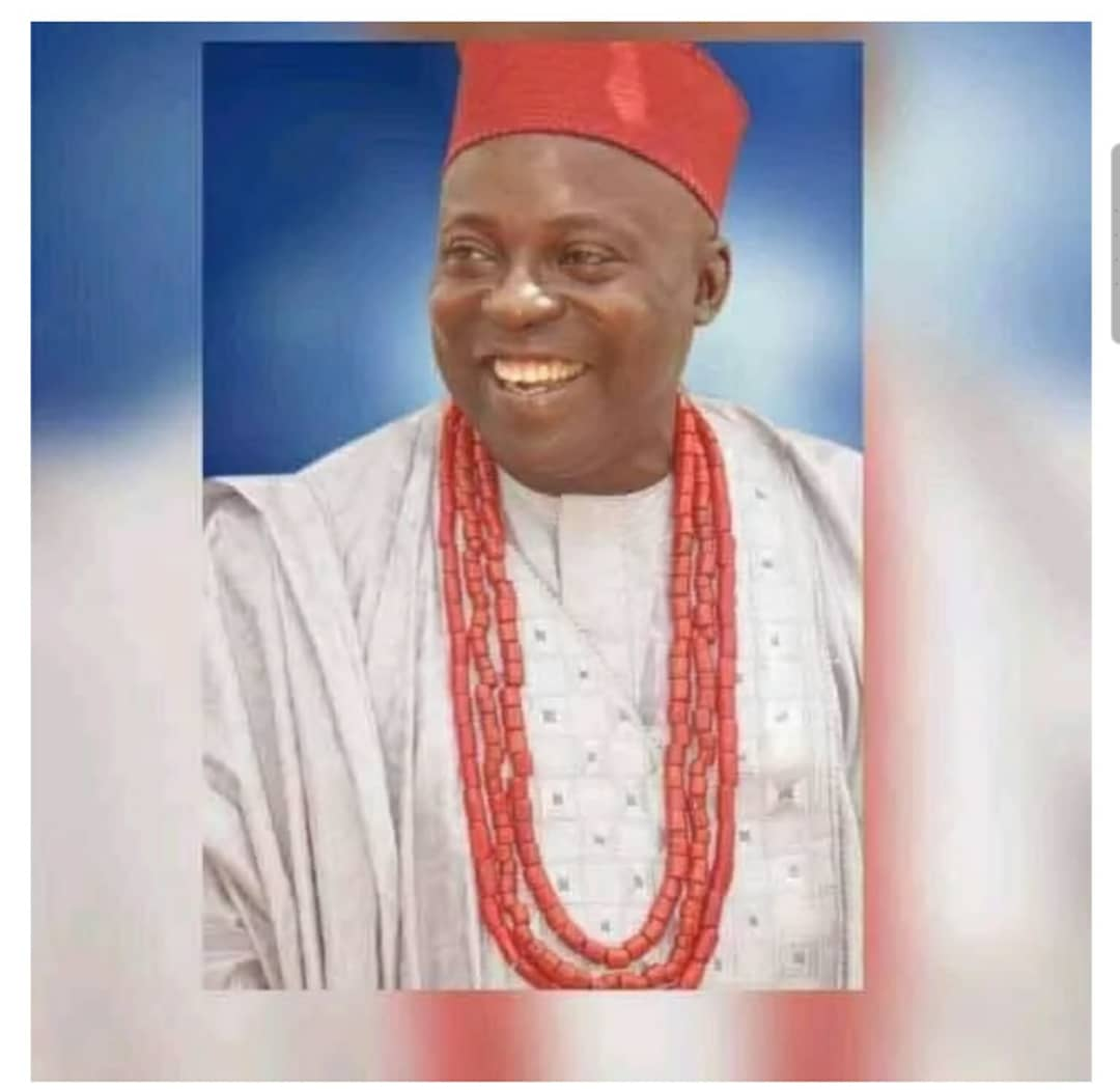 Kogi Govt Felicitates with the Agbana of Isanlu On His Birthday