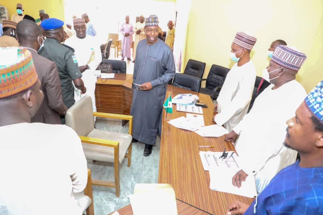Nigeria: Unqualified Teachers Not Acceptable In Borno- Says Zulum
