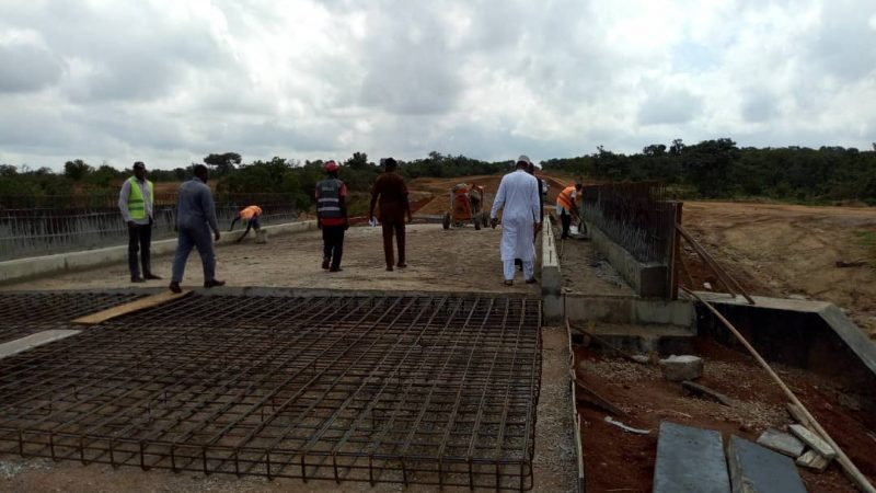Nigeria: Kachia Area Communities Praise Kaduna Govt. ,Construction Firm Over Road Projects