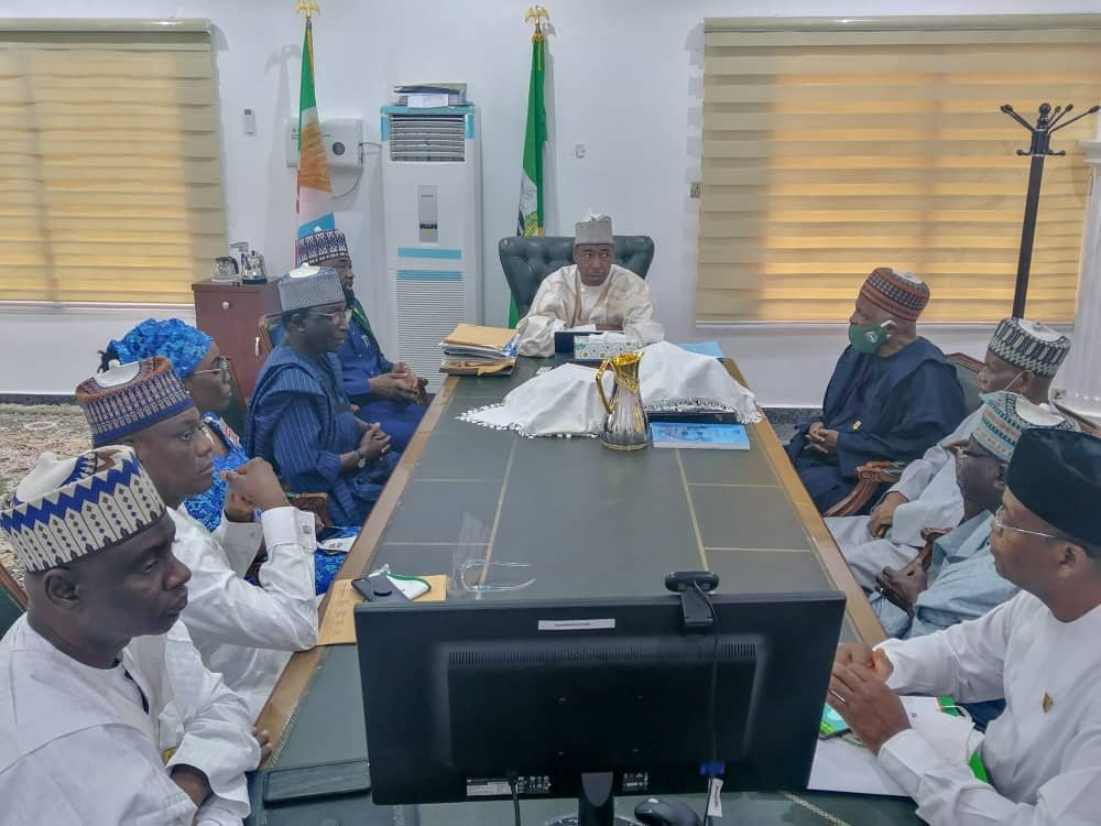 Alumni National Institute: Zulum's one year compares with 8 years in office