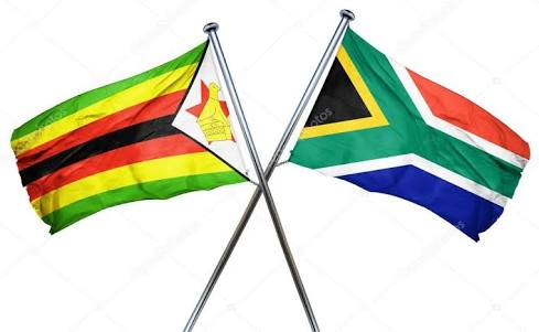 South Africa Engages Zimbabwe On Human Rights Violation Reports