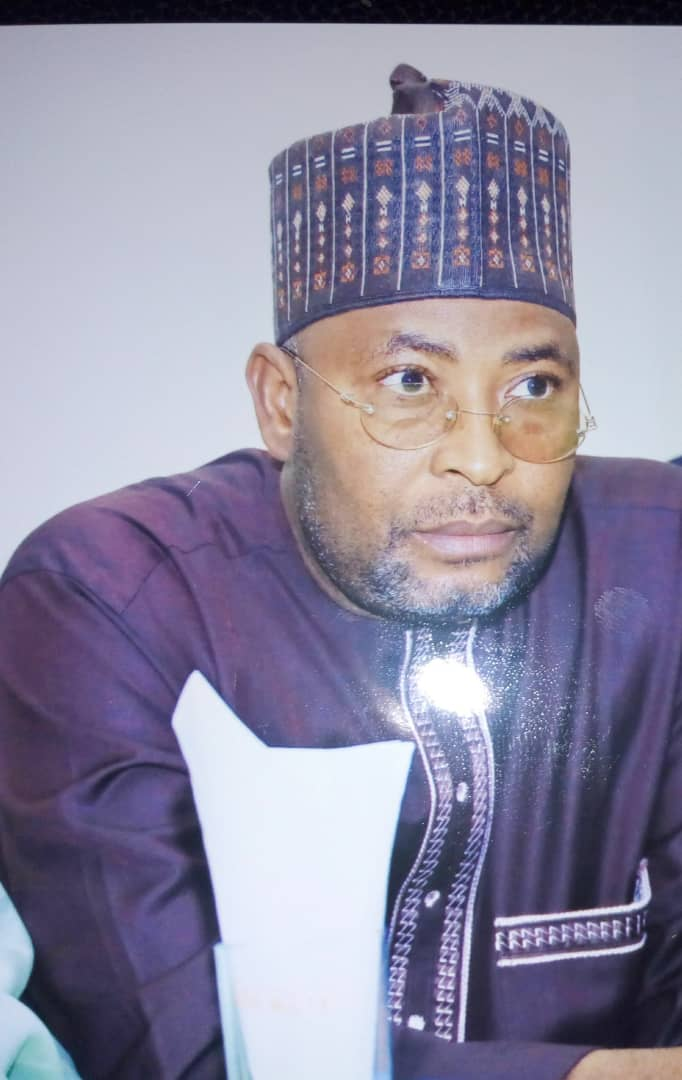 SDP Chieftain eulogises Senator Uba Sani … Says he is a performer, Visionary Leader
