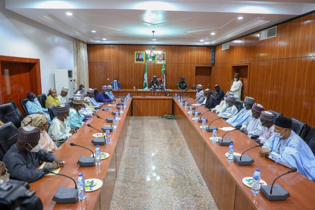Pensions & Gratuities: Zulum inaugurates committee on payment To LG retirees