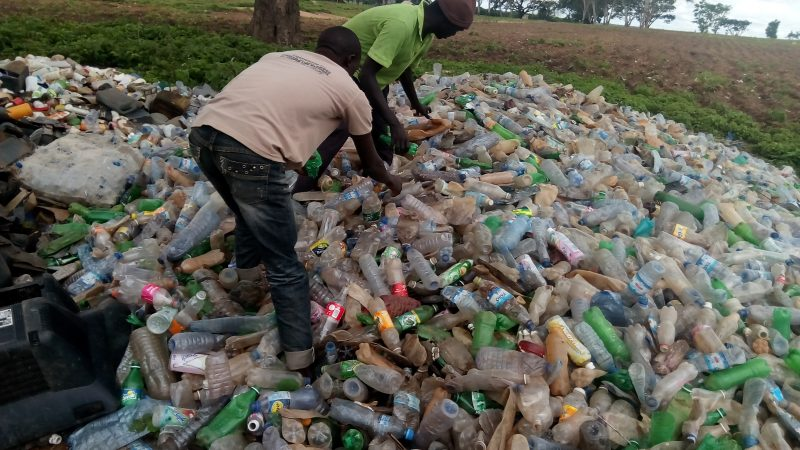 World Clean-Up Day: Environmentalist Warns Against Throwing Plastics, Garbage On Streets