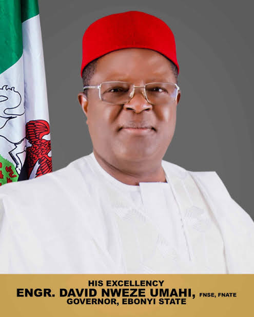 Gov. Umahi the Catalyst to Open Up the Potentials and Economy of Nigeria – Says Monica