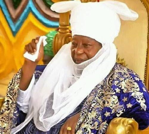NLC Mourns Passage Of Emir of Zazzau
