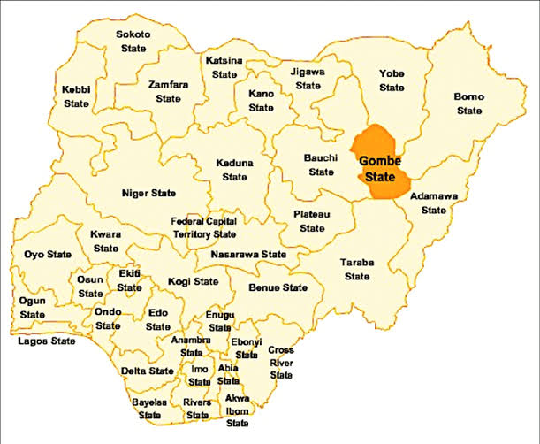 """Ref- """"Enough of Gombe South's Ethno-religious Furore"""": Wake Up Call – B.D Tanglang Replies"""