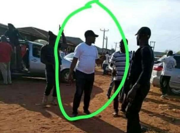 Armed Thugs Attack Worshippers In Kogi …Fmr Council Boss Fingered