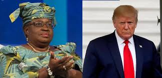 WTO: Why we oppose Okonjo-Iweala as DG- US