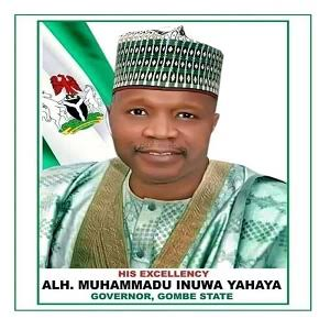A wake-up Call to Alh. Muhammadu Inuwa Yahaya, Executive Eovernor of Gombe State – By Nawaila Charles Todi