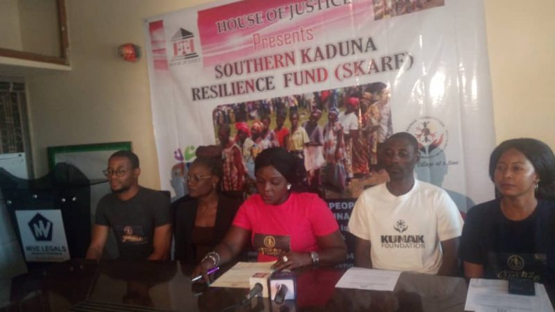 Nigerian Organisation to Raise N100 Mn in Support of Children Education in Southern Kaduna