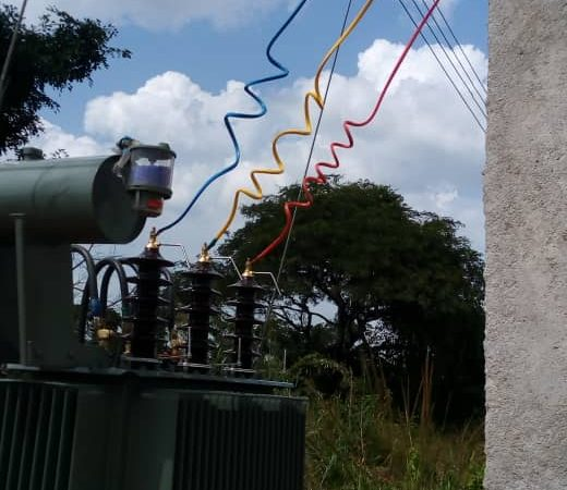 KGSG Connects Ife Olukotun Community to the National Electricity Grid
