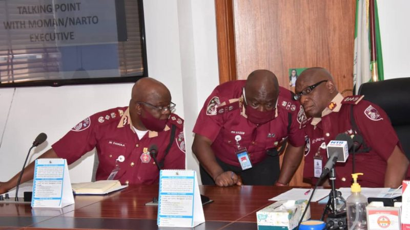 FG. takes measures with strategic Stakeholders against Petroleum tanker crashes