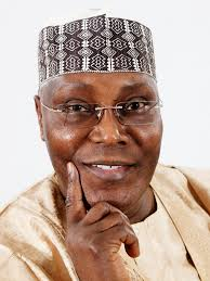 GOV. Bala  Felicitates With Atiku @74