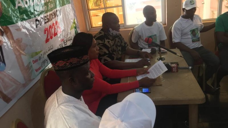 Why Youths Earnestly Yearning For Bala Muhammed to Run  For Presidency – CSOs