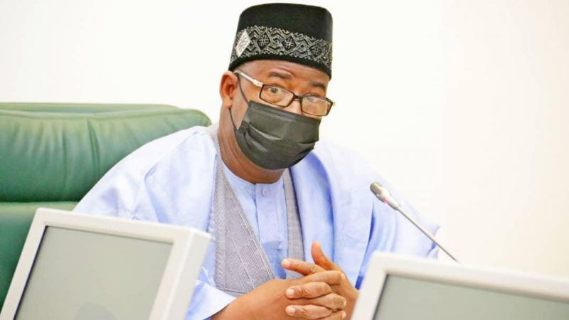 2023: PDP Stalwart Rallies Youth For Bala Mohammed*