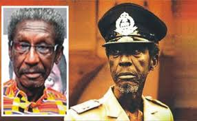 Minister Mourns Sadiq Daba, Calls Him An Iconic Thespian